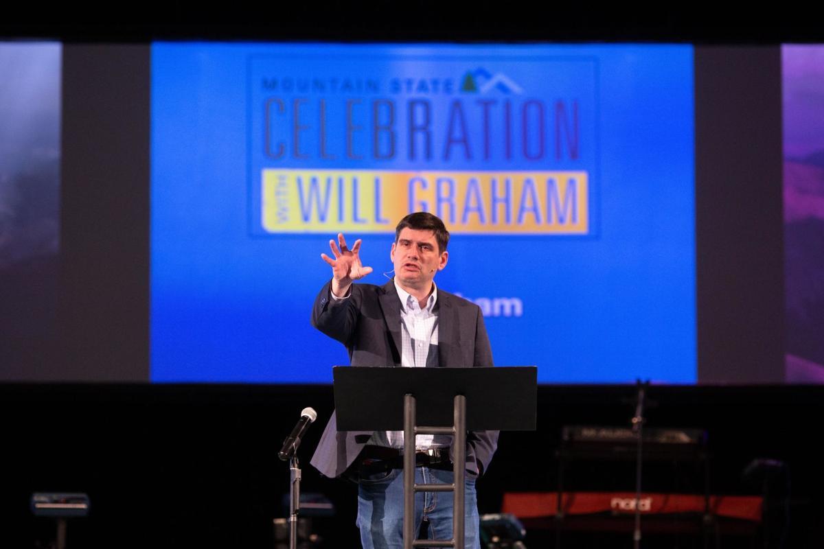 Christian rock to top off spring evangelistic celebration