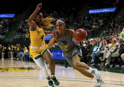 WVU women's basketball team workouts halted amid positive COVID-19 tests