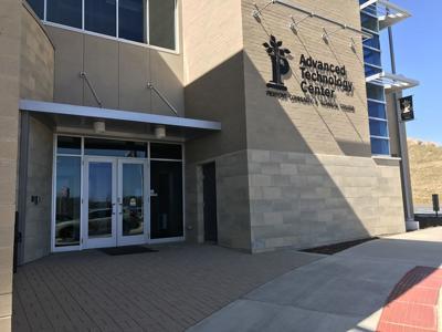 Pierpont's Advanced Technology Center