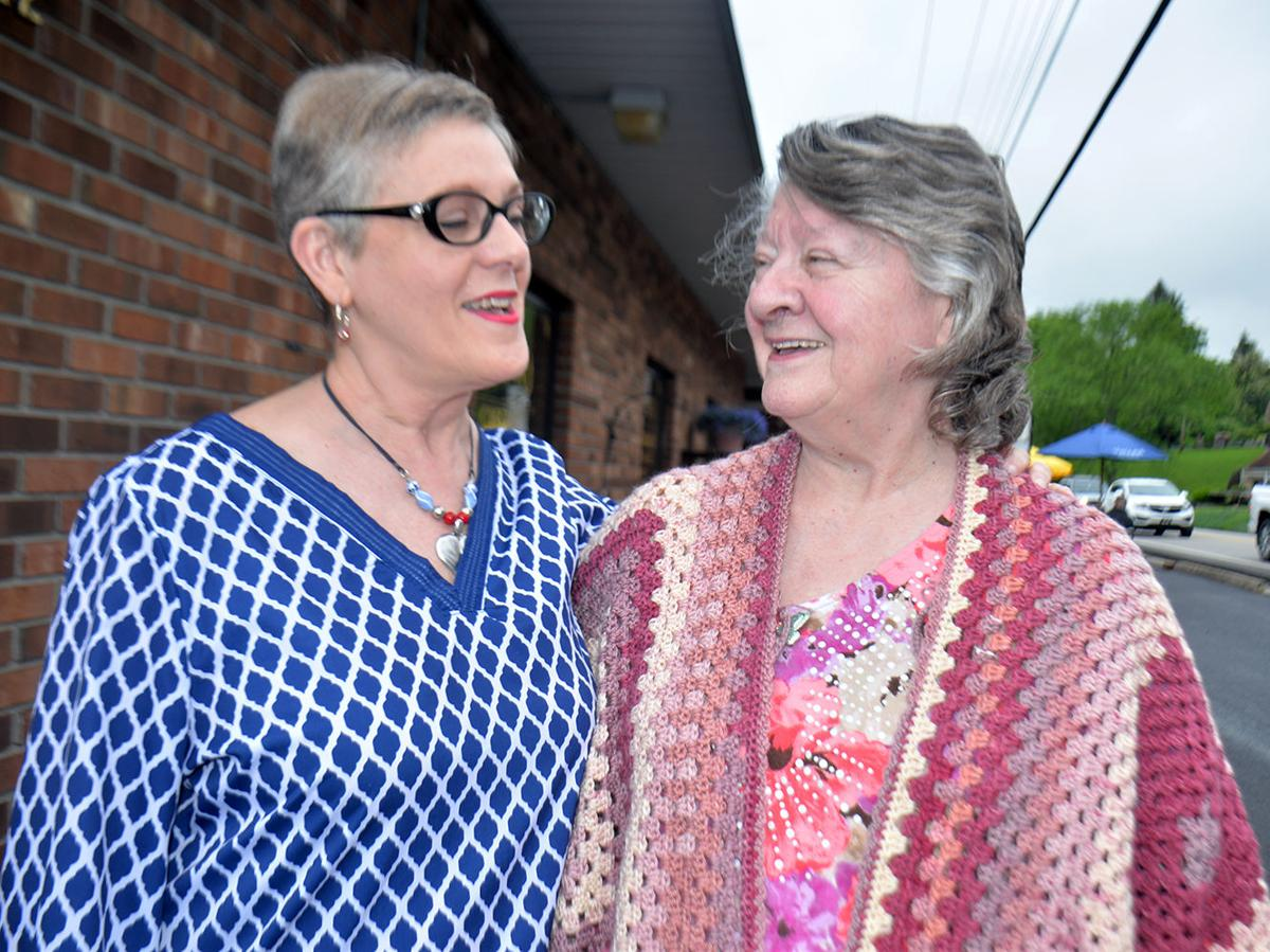 Mothers Celebrated Throughout Marion County