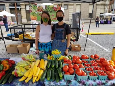 2nd Hometown Market scheduled