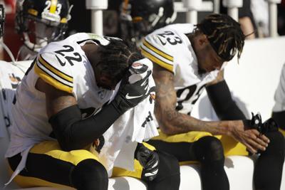 buy online fc4d1 cd0ac Steelers' margin for error vanishes during 0-3 start ...