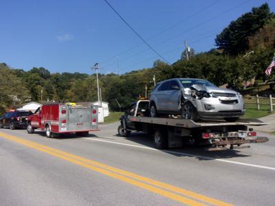Idamay crash