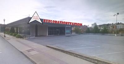 Exploration Station rendering