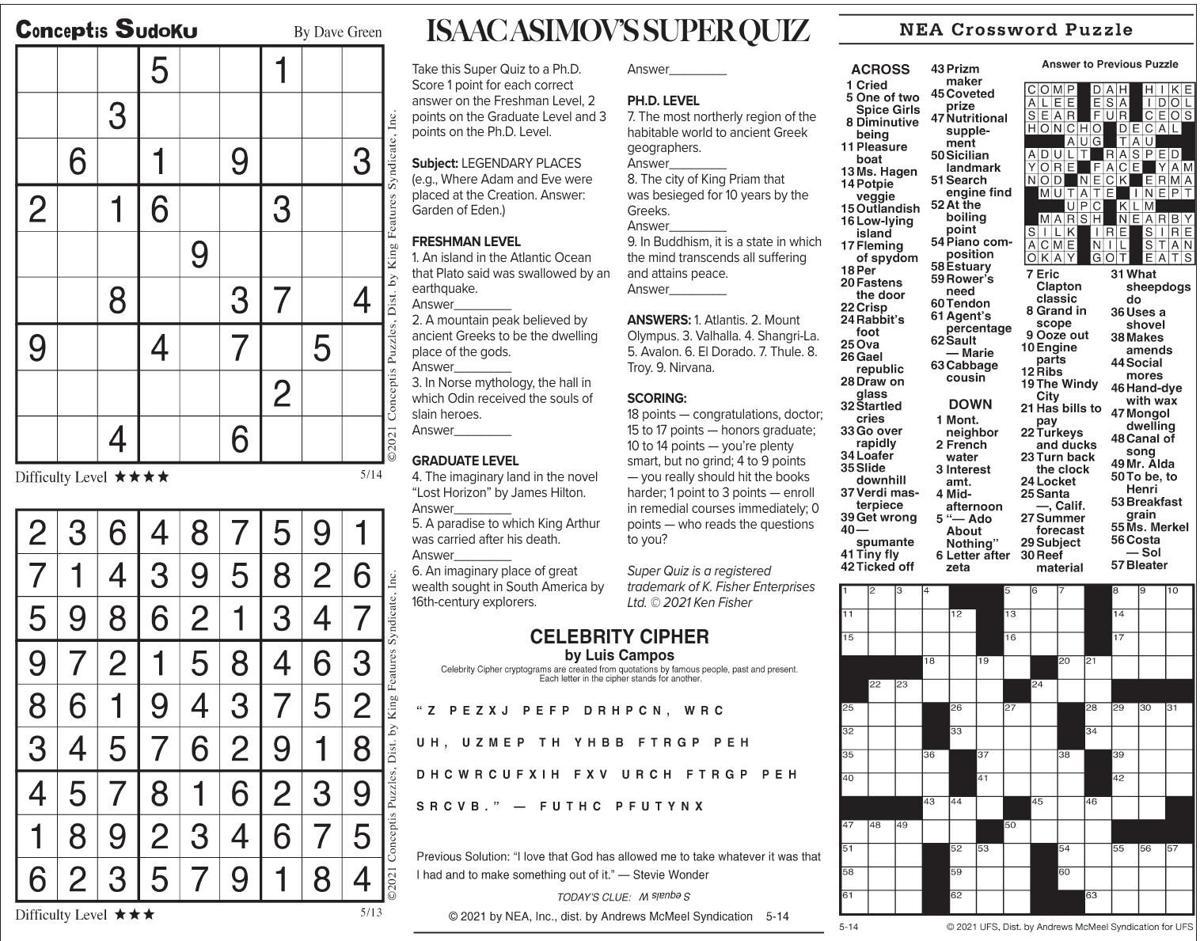 May 14 puzzles.pdf