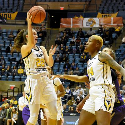 WVU women's basketball hosts Oklahoma St. in search of 1st ...