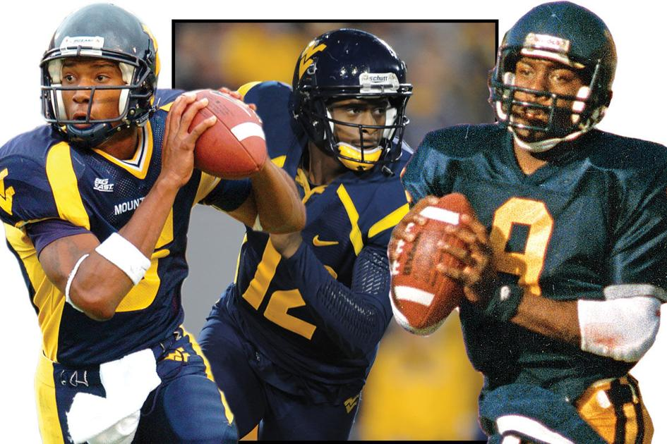 A ranking of the 5 Greatest in WVU football, from ...