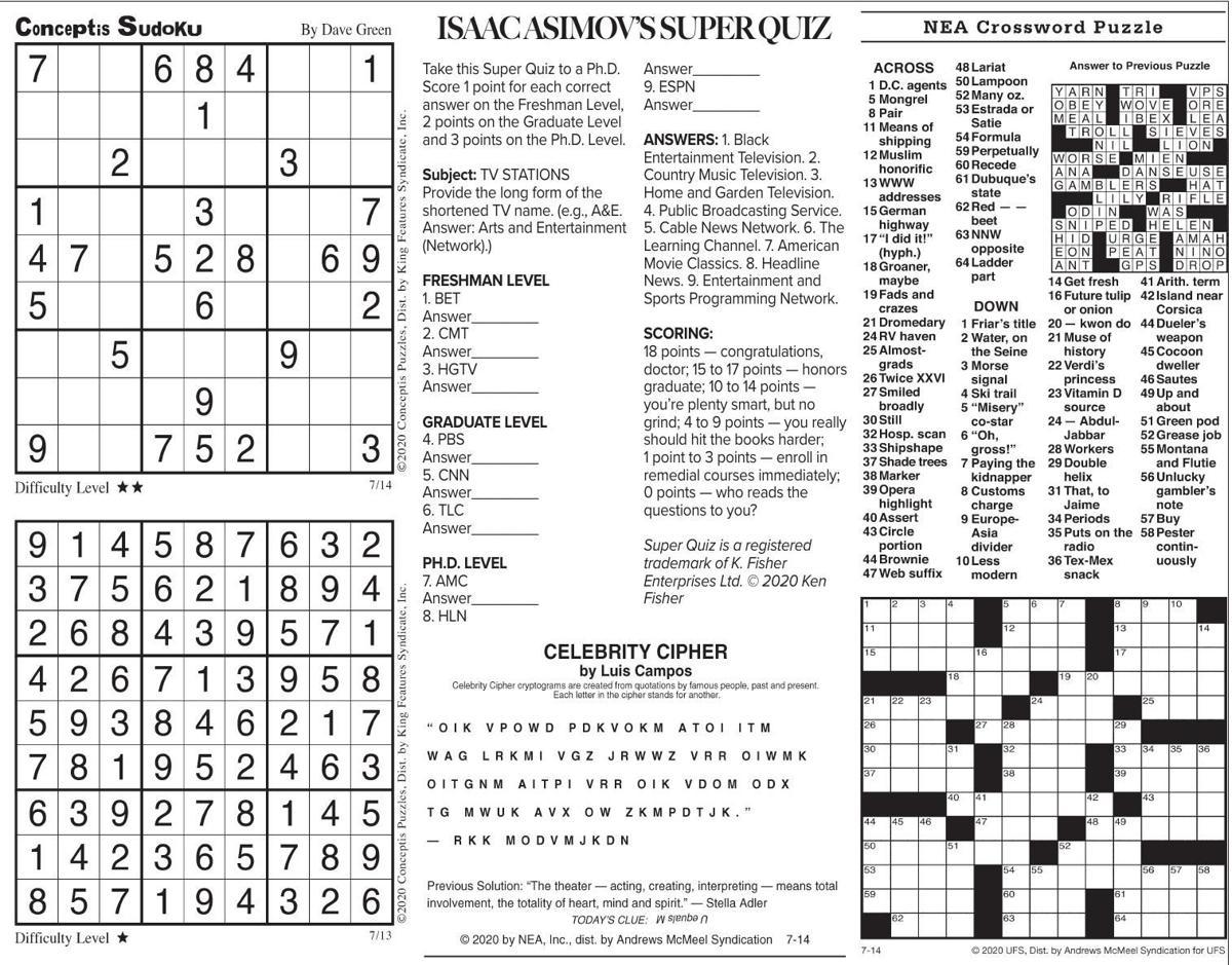 July 14 puzzles.pdf