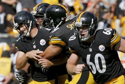 Suishams Winner Lifts Steelers Over Browns Sports Timeswv Com