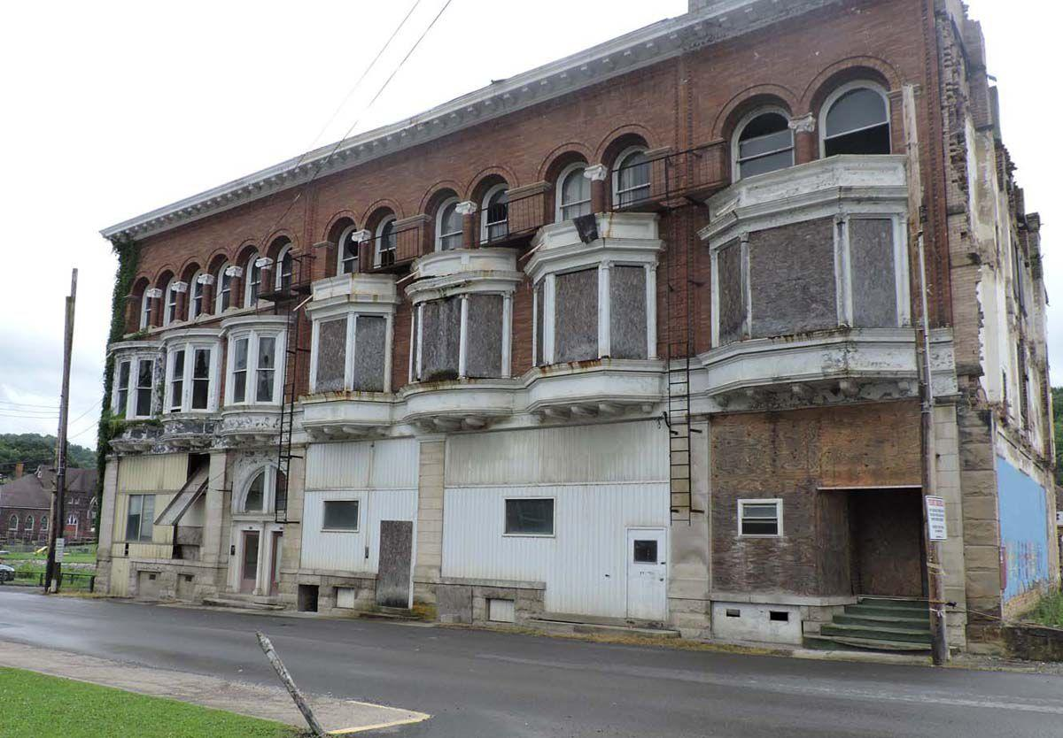 mannington moving forward with demolition of building news