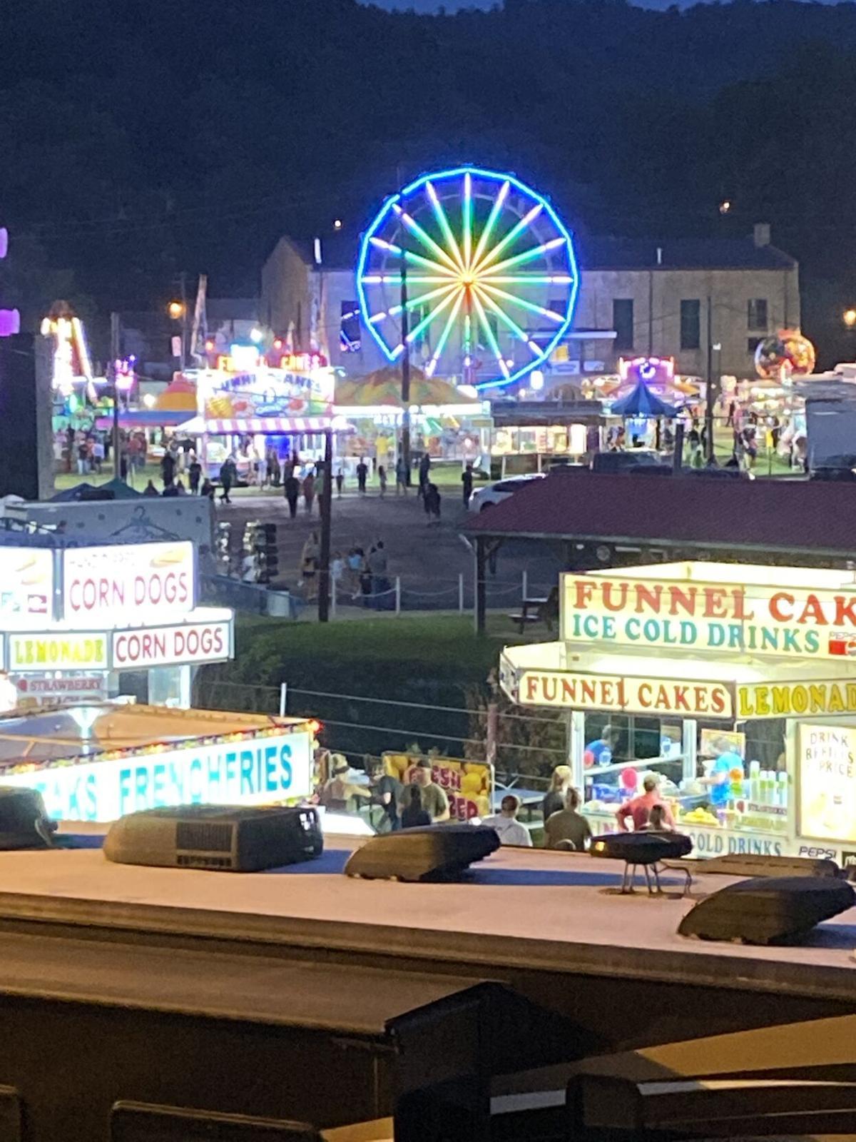 Mannington Fair