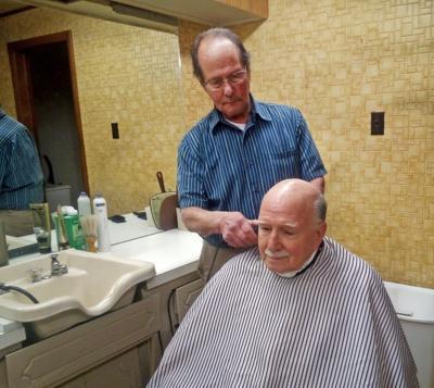 Neighborhood barber closes shop after 53 year run