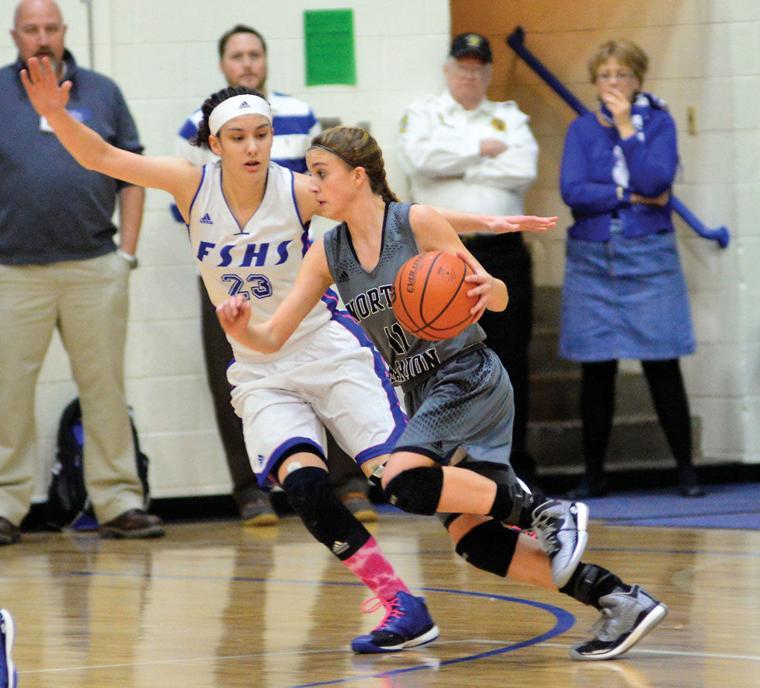 Girls' basketball state tournament brackets set - Times ...
