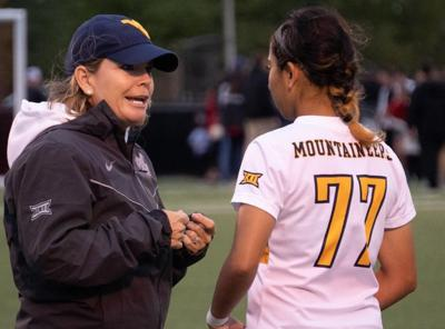 WVU women's soccer on standby, awaits reopening