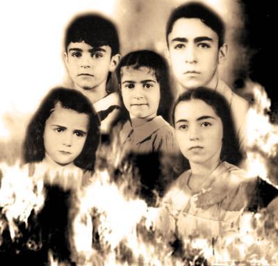 The  Sodder fire