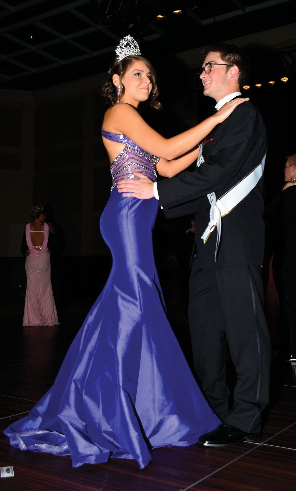 Photos East Fairmont High School Prom News Timeswv Com