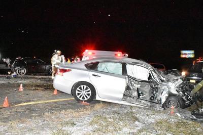 Fatal car accident on I-79 | | timeswv com