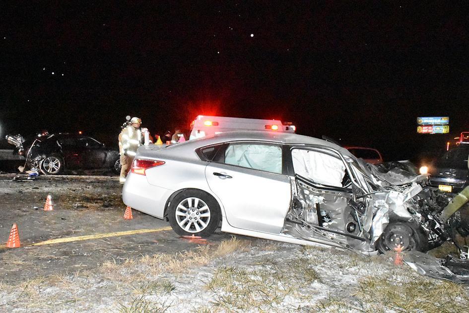 fatal car accident    timeswvcom