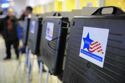 Republicans and Democrats battle over who has better voter-data effort