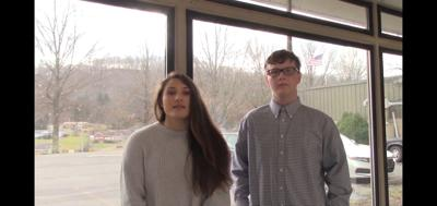 North Marion High students tackle climate change in C-Span documentary contest