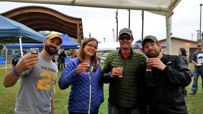 letter to editor home brewers band together to drink for the hungry news 23195 | 5b99d5fa86db7.image