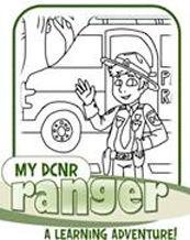 2019 DCNR Ranger Activity Book