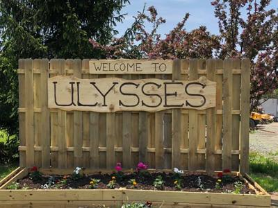 Welcome to Ulysses