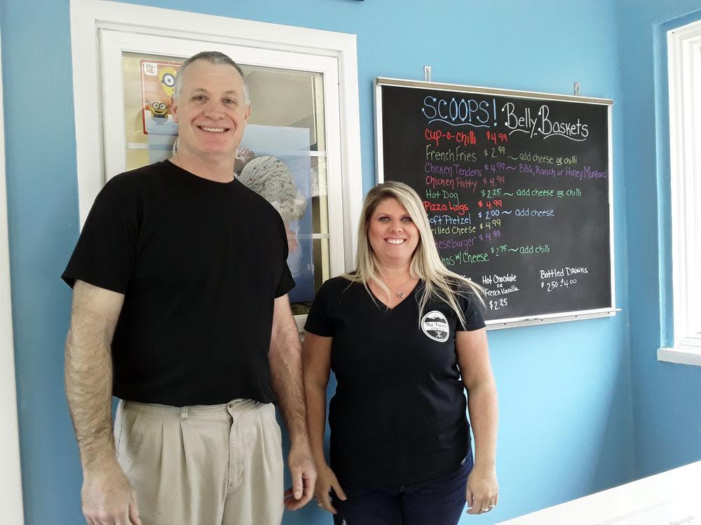 Pine Creek Motel, campground, restaurant to open