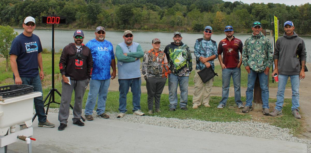 Tioga County Anglers host Leigh Sweely Memorial Tournament