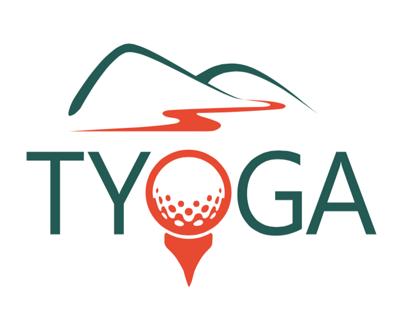 Tyoga's new logo