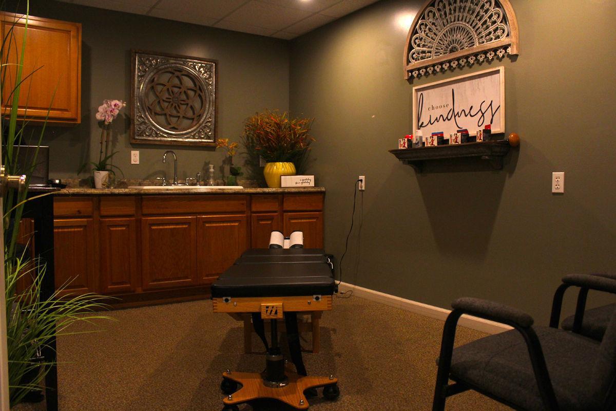 Natural treatments come to Elkland