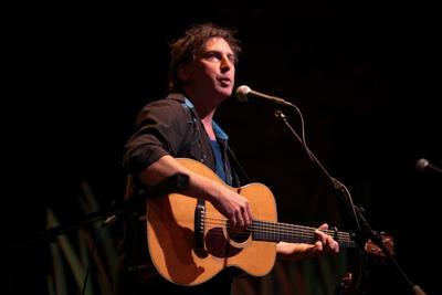 American folk singer-songwriter to perform at Deane