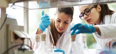 Making the case for women in STEM