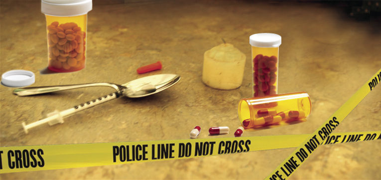 Agency committed to ending local opioid abuse