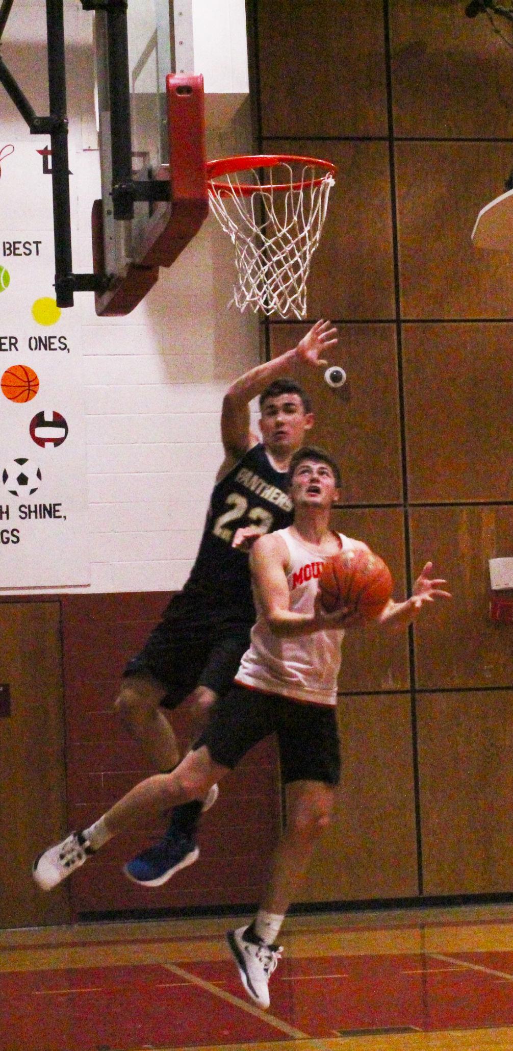 Liberty Basketball