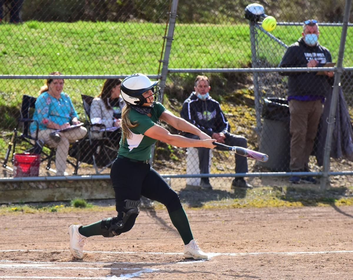 Clymer home run