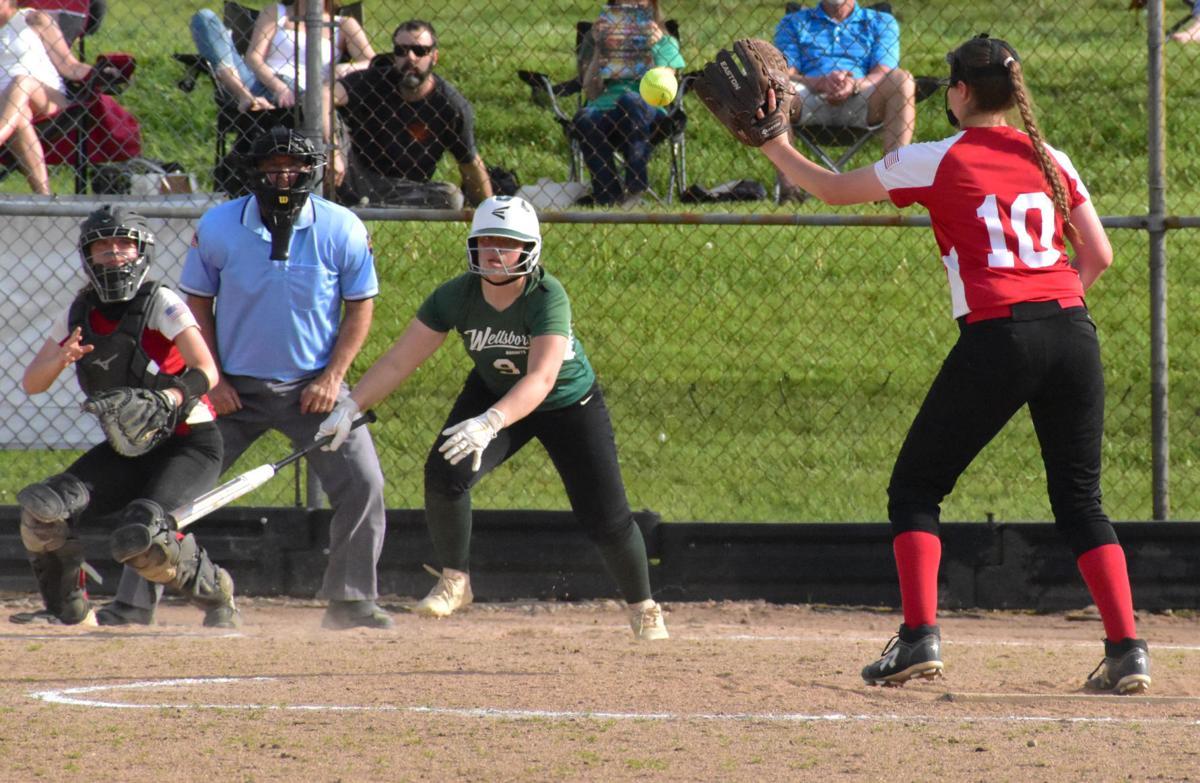 Boyce hits to pitcher