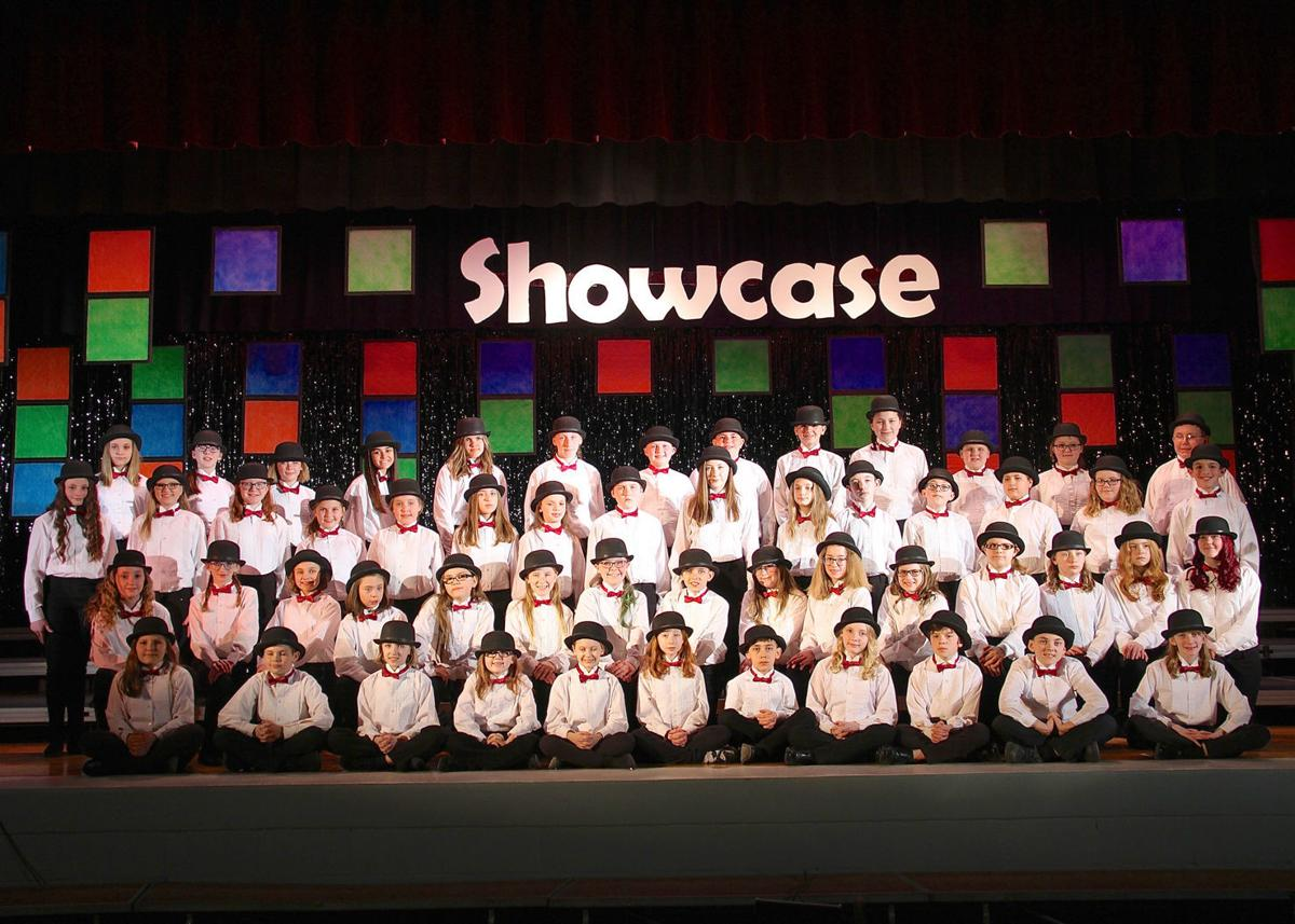 Showcase is coming soon