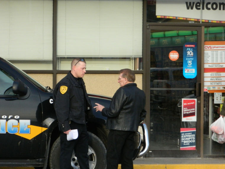 robbery at wellsboro cvs breaking news