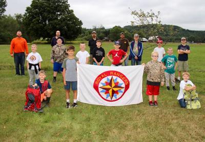 Royal Rangers program available