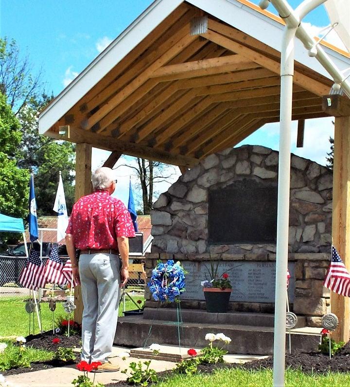 Sabinsville hosts Memorial service