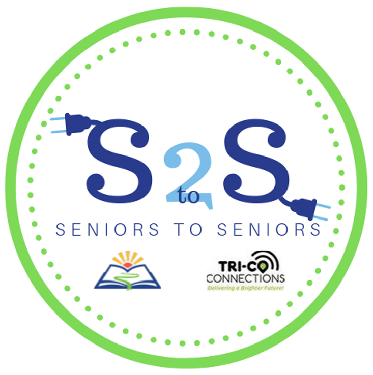 Seniors 2 Seniors