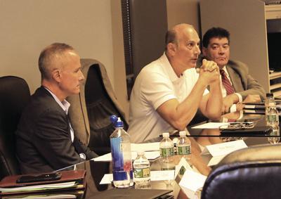 Congressman hosts roundtable on rural broadband