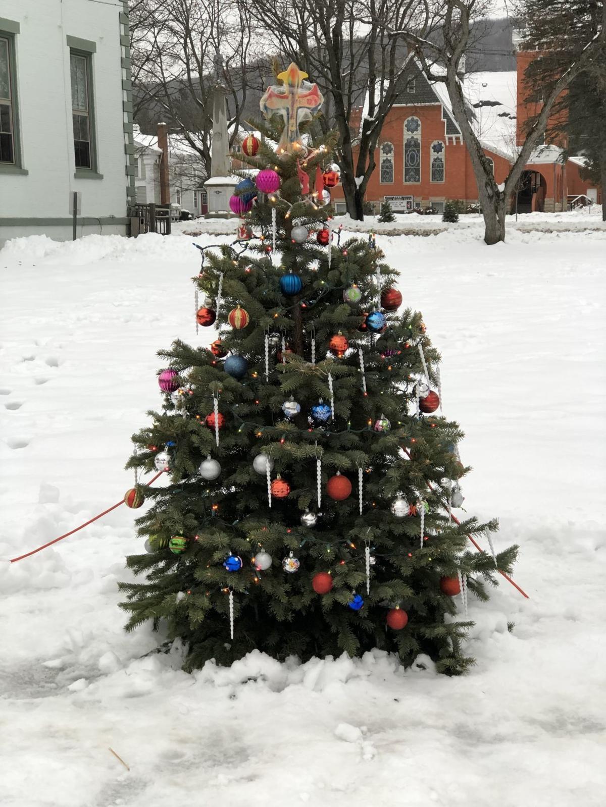 Groovy O Christmas Tree Potter Leader Enterprise Download Free Architecture Designs Rallybritishbridgeorg