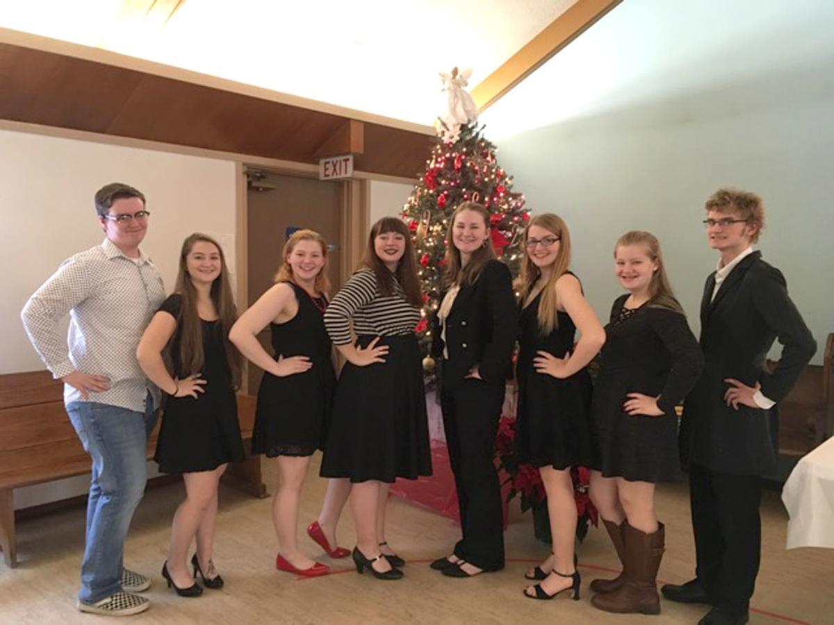 Coudersport Rotary Club holds annual Christmas party | Potter