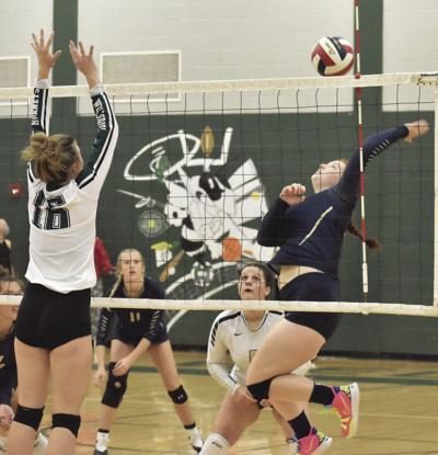 Sargent goes up at net