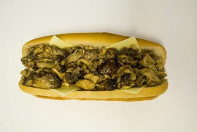 Philly Port Sandwich