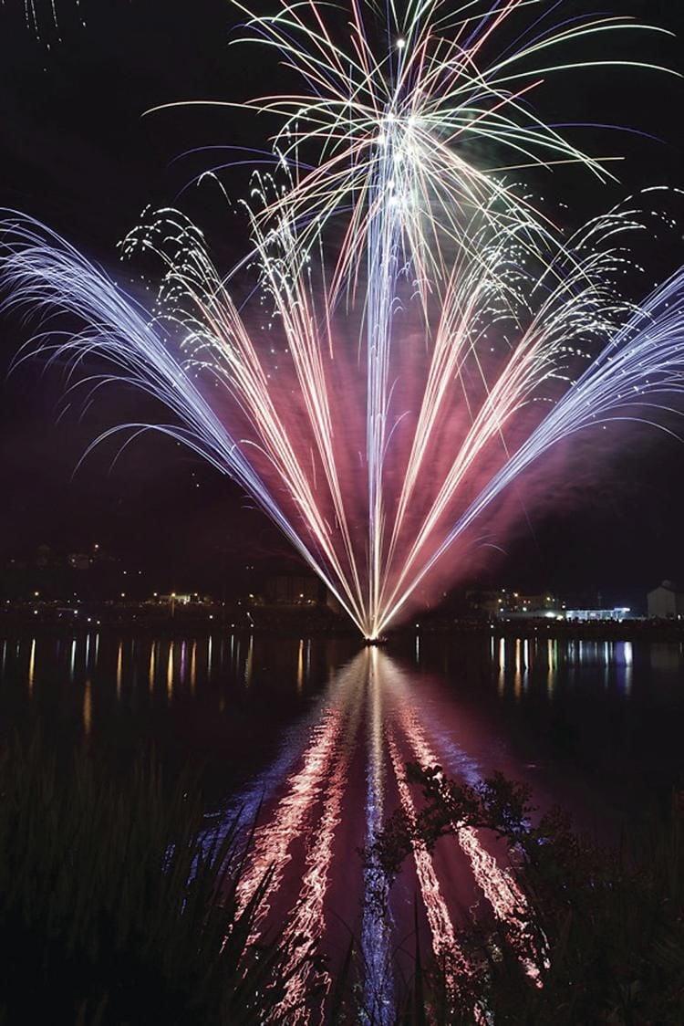 Galeton Fireworks