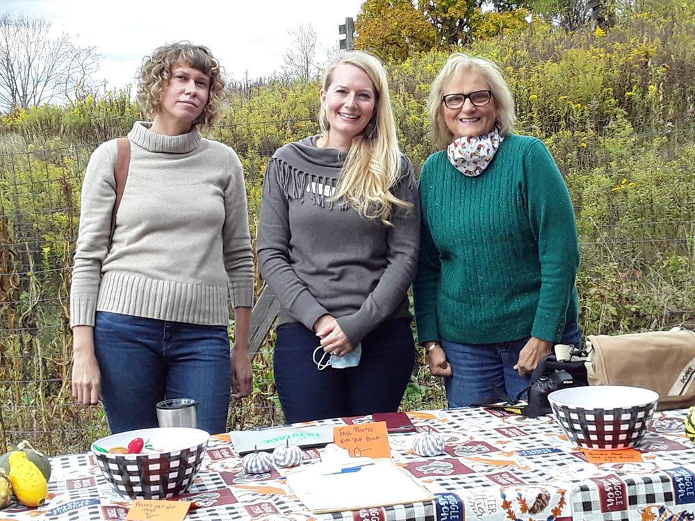 Animcal Care Sanctuary holds Fall Festival