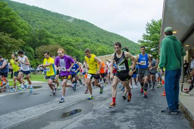 God's Country Marathon